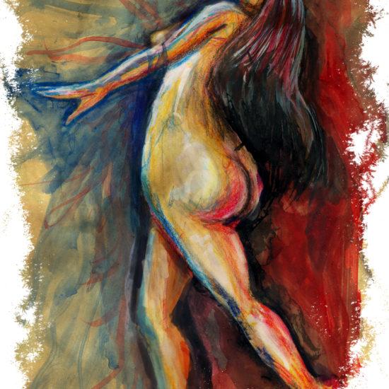 Ilustração Blog TNTema