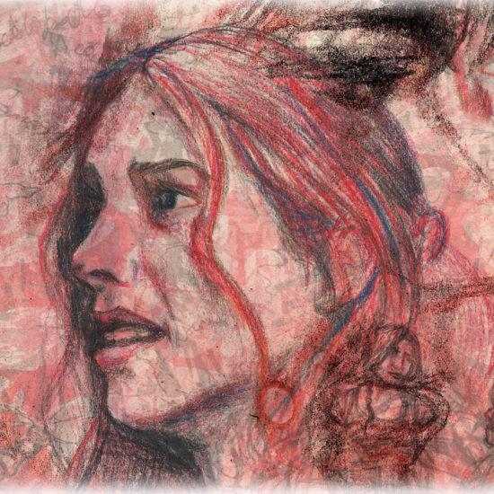 Ilustração Índio Blog TNTema