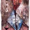 Pintura - Três abotoados